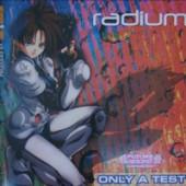 (A1415) Radium – Only A Test