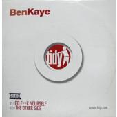 (CUB0247) Ben Kaye – Go Fuck Yourself