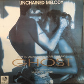(CMD515) Maurice Jarre – Unchained Melody Ghost (Original Motion Picture Soundtrack)