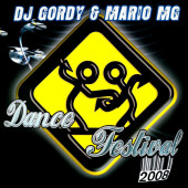 (JR548) DJ Gordy & Mario MG – Dance Festival 2008