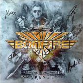 Bonfire – Live On Holy Ground - Wacken 2018