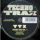 (CM1799) TTX – Techno Trax Vol. 1