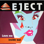 (JR814) Eject ‎– Love Me Inside Out