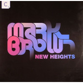 (A3014) Mark Brown ‎– New Heights