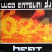 (0973) Luca Antolini DJ – Heat