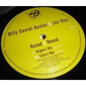 (1838) Billy Daniel Bunter & Jon Doe – Round & Round