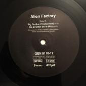 (CM1952) Alien Factory – Big Brother