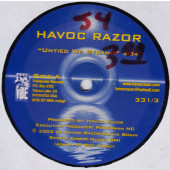 (CUB1902) Havoc Razor – Untied We Strand