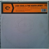 (CUB1658) Lisa Cool & The South Spirit – Let The Sunshine In