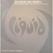 (30836) Shade On Grey ‎– Moving On (Are You Strong Enough)