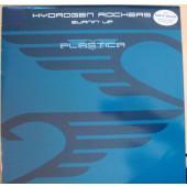(CM1516) Hydrogen Rockers – Burnin' Up
