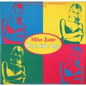 (2253B) Miss Jane – It's A Fine Day