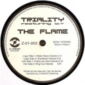(5279) Triality – The Flame