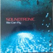 (CUB2453) Soundtronic – We Can Fly