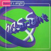 (CUB1549) Bass – It's Alright