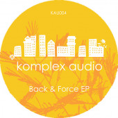 (26545) Back & Force EP