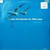 (JR1481) Jon The Dentist Vs Ollie Jaye* – Feel So Good