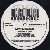 (CM1515) Switchblade – Cross The Trax