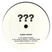 (CUB1163) Robert Pedrini – My Name Is Freaky