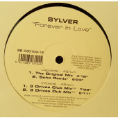 (ANT34B) Sylver – Forever In Love