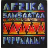 (MUT351) Afrika Bambaataa – Pupunanny