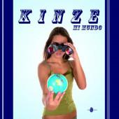 (JR375) Kinze – Mi Mundo