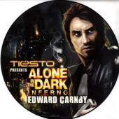 (18817) Tiesto Presents Alone In The Dark Inferno ‎– Edward Carnby