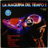 (MUT174) La Maquina Del Tiempo 2 (2x12)