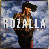 (JR608) Rozalla – Are You Ready To Fly