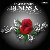 (MUT200) Dj Ness X – Love Intensity