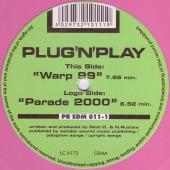 (20008B) Plug'N'Play – Parade 2000 / Warp 99