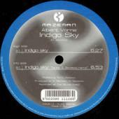 (1937B) Albert Vorne – Indigo Sky