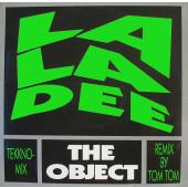 (26888) The Object – La La Dee