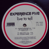(23035) Experience Five – Live To Tell