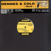 (27177) Hennes & Cold ‎– First