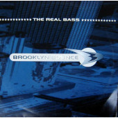 (25397) Brooklyn Bounce ‎– The Real Bass