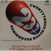 (29131) Twenty Three Seven Recordings E.P.