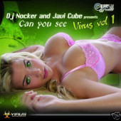 (MUT16)  Dj Nocker And Javi Cube – Can You See