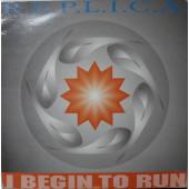 (CUB2212) R.E.P.L.I.C.A. – I Begin To Run