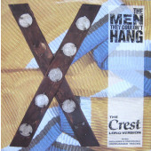 (MA230) The Men They Couldn't Hang – The Crest (Long Version)