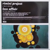 (19182) Rimini Project / Less Affair – A Day In The Sun / Call My Name (S.O.S.)