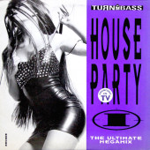 (FR165) House Party I (The Ultimate Megamix) (2x12)