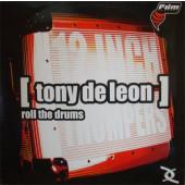 (27205) Tony De Leon – Roll The Drums