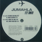 (MUT380) Jumahla – Fly Away