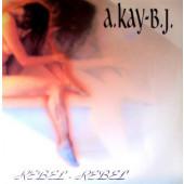 (3952) A.Kay-B.J. – Rebel Rebel