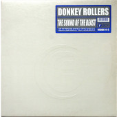 (2185) Donkey Rollers – The Sound Of The Beast