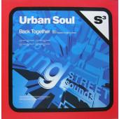 (CMD183) Urban Soul – Back Together