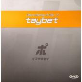 (2360) Alvaro Scratch & Ram - J – Taybet