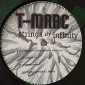 (CUB1947) T-Marc ‎– Strings Of Infinity