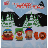 (3520) The Snowbrothers – Slam